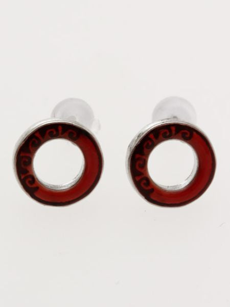 GeomeringMENStud Pierce - Anting-Ametsuchi
