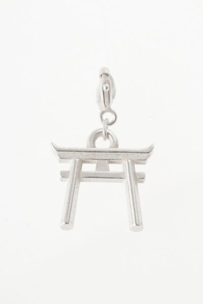 Shrine Charm-Silver-Others-Ametsuchi