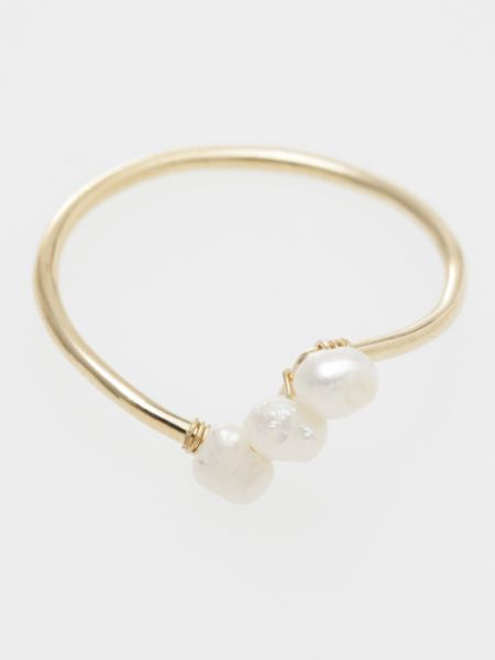 Gemstone Ring-Ametsuchi