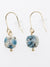 K2 BLUE Earrings