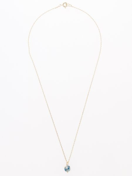K2 BLUE Necklace