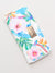 Tropical Flower Wallet