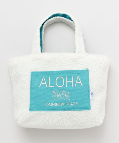 ALOHA Reversible Bag