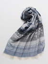 Hawaiian Beach Shawl -Scarves-Ametsuchi