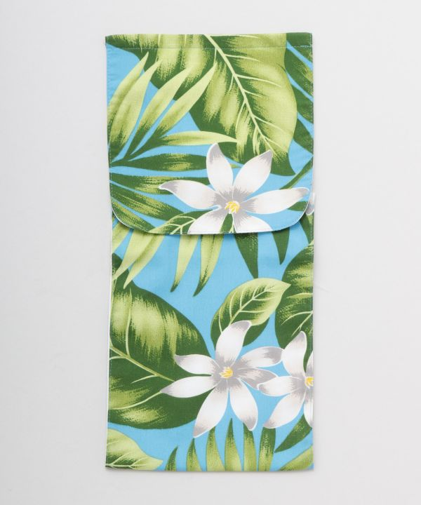 Hawaiian Fabric Toilet Paper Holder-Ametsuchi