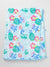 Honu Fleece Blanket M Size