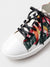 Tropical Pattern Sneakers