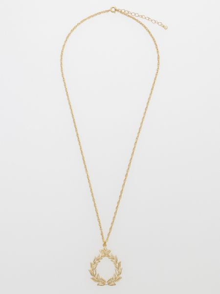 Gold Lei Necklace