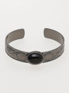 Bangle Charm Oval-Ametsuchi