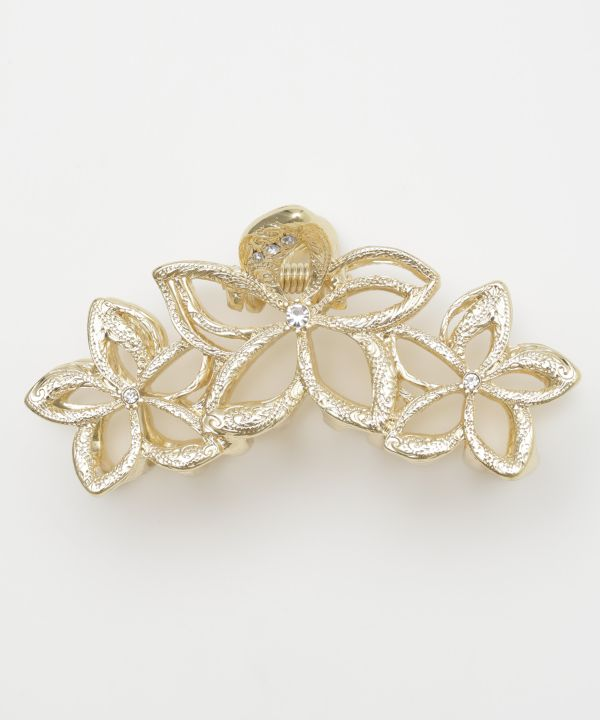 Happiness Hair Clip