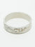 Wave Engraved MEN'S Metal Ring