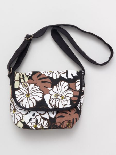 Hibiscus Mini Shoulder Bag-Ametsuchi