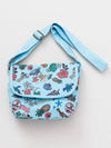 HONU Printed Mini Shoulder Bag-Ametsuchi