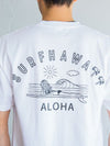 SURF HAWAII MEN'ST Camisa L-Ametsuchi