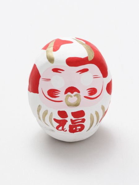 TAKASAKI DARUMA --Ox Small-Home Decor-Ametsuchi