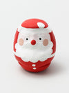 TAKASAKI DARUMA --Santa Small-Home Decor-Ametsuchi
