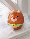 TAKASAKI DARUMA --Reindeer Small-Home Decor-Ametsuchi