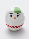 TAKASAKI DARUMA --Snowman Small-Home Decor-Ametsuchi