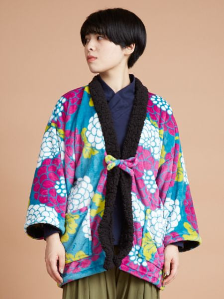 Floral HANTEN Room Jacket