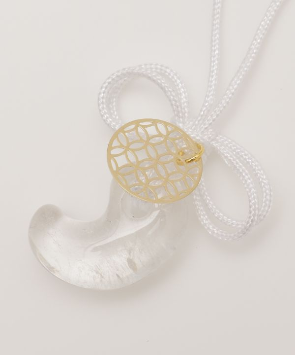 MAGATAMA Necklace -Necklaces-Ametsuchi
