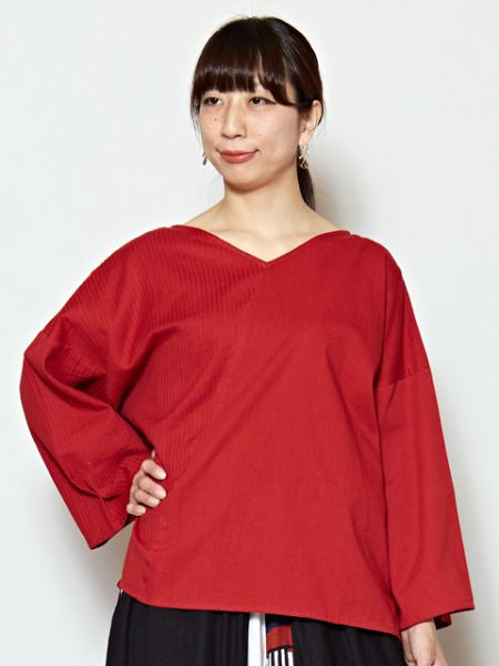 Plain KANTOUI Top
