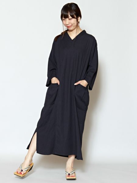 Plain KANTOUI Dress