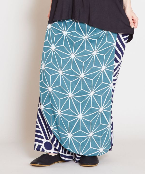 KOMON Wrap Pants