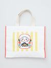NIPPON Canvas Tote Bag