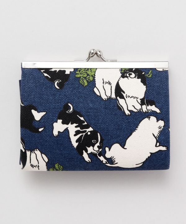 Charming Animal GAMAGUCHI Card Purse-Bags & Purses-Ametsuchi