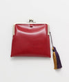 HANERI Color Double GAMAGUCHI Purse