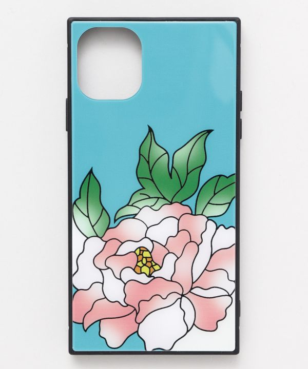 iPhone11 Glass Phone Cover