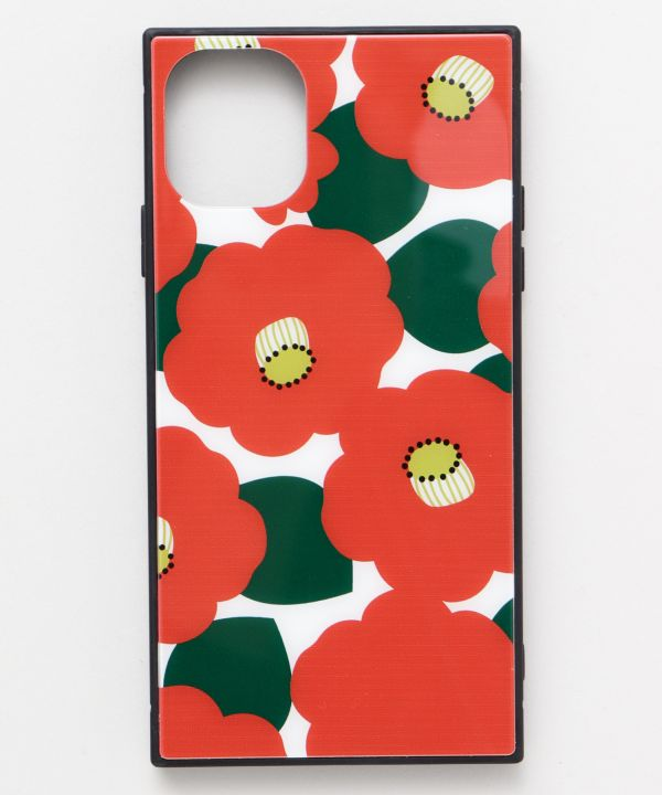 iPhone11 Glass Phone Cover-Ametsuchi