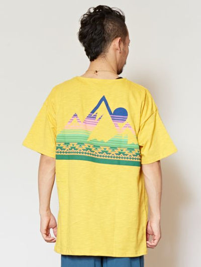 SUN&MOUNTAIN Men's Tee