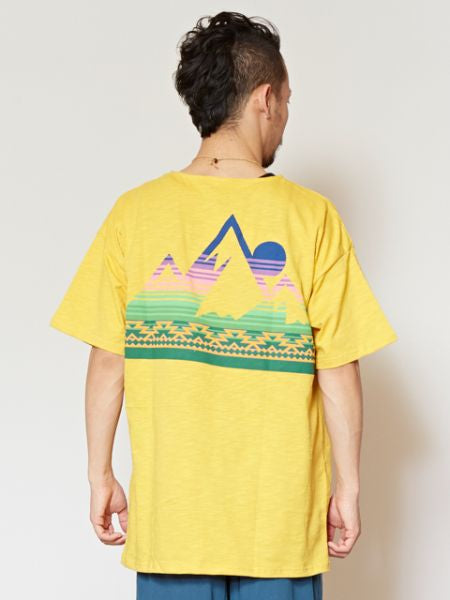 SUN & MOUNTAIN Men 's Tee