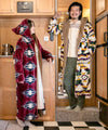 Nomad Room Long Robe-Others-Ametsuchi