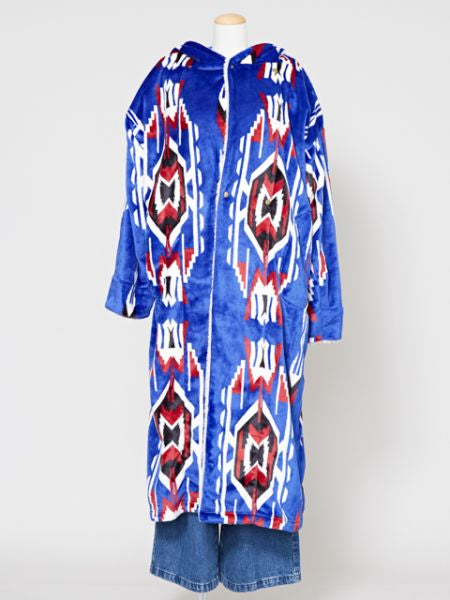 Nomad Room Long Robe