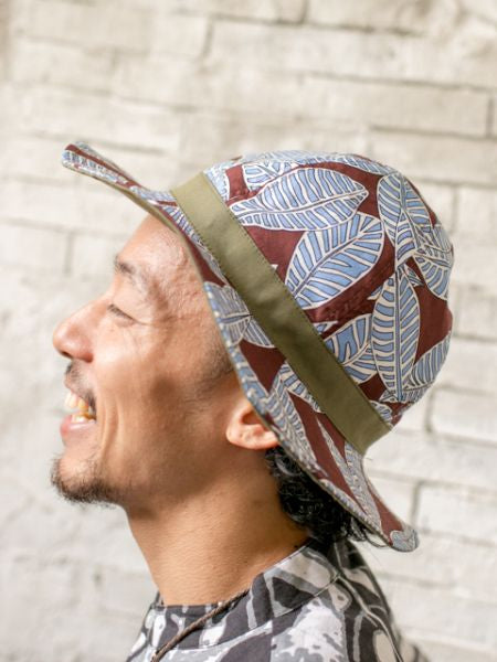Reversible Mountain Hat