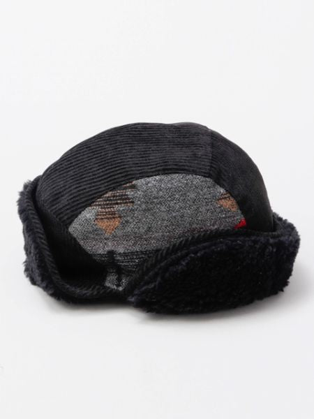 Boa Trapper Hat-Caps & Hats-Ametsuchi