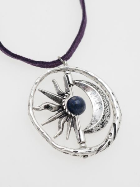 Cosmic Necklace -Necklaces-Ametsuchi