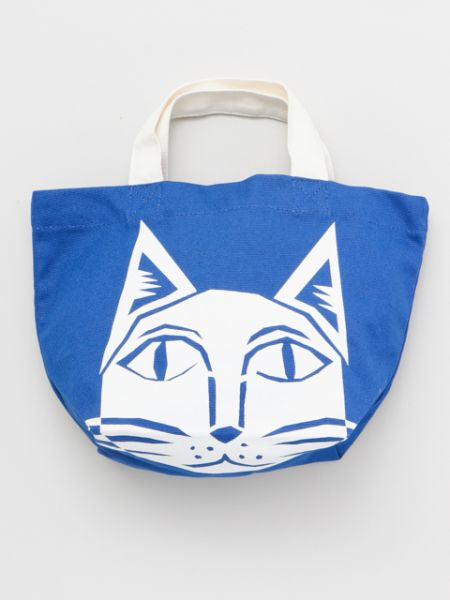 Tier Mini Tote Bag-Ametsuchi