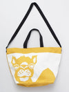 Animal Shoulder Bag-Ametsuchi