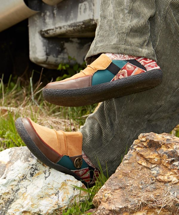 Chaussures Nomad Slip On