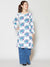 Scandinavian Style Pattern Dress