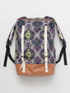 Exotic Pattern Print Backpack-Bags & Purses-Ametsuchi