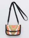 Dashiki Pattern Mini Shoulder Bag-Bags & Purses-Ametsuchi