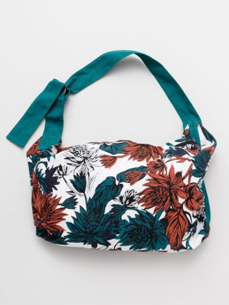 Island Resort Shoulder Bag