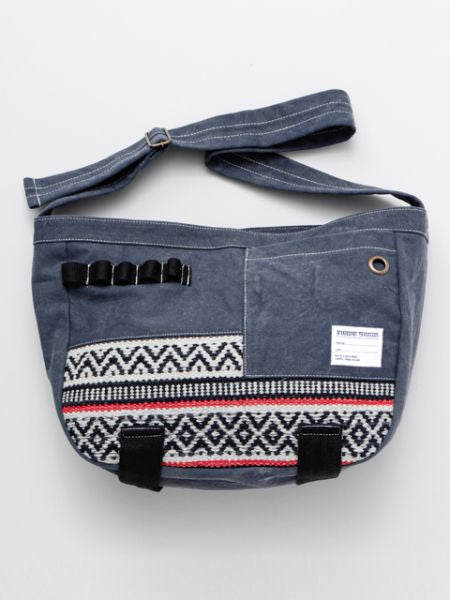 Dobby Shoulder Bag