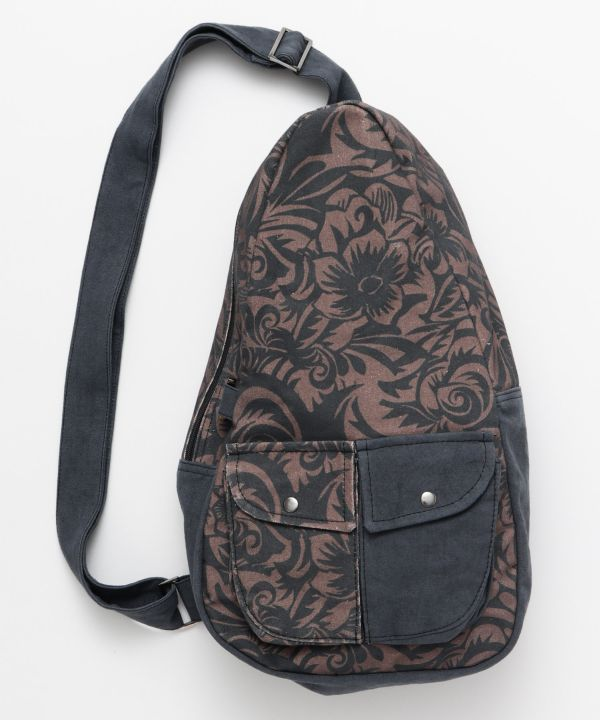 Dry Color Scheme One Shoulder Bag
