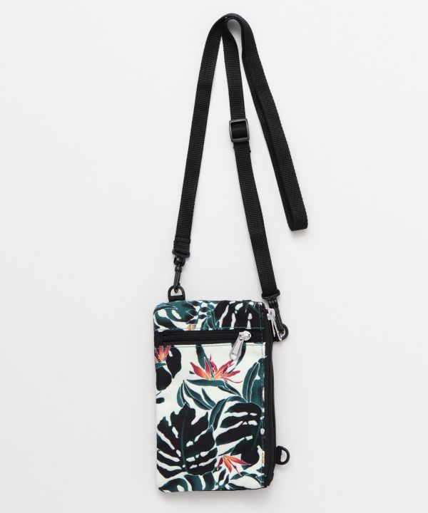 Botanical Smartphone Pouch