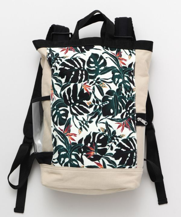 CHARO Backpack-Bags & Purses-Ametsuchi
